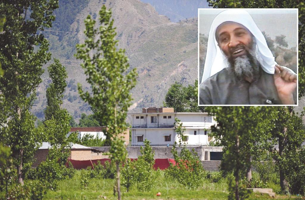 1101231516 1 Osama is Dead in Abbottabad: Complete Story in Urdu from Beginning to End