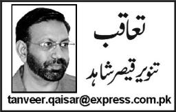 Tanveer Qaisar Shahid