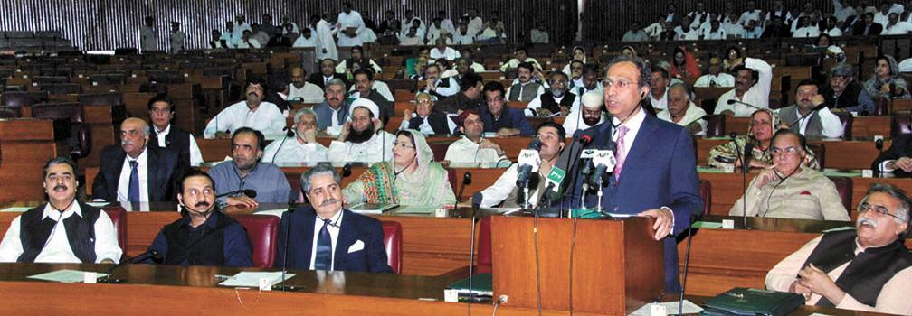 1101256287 1 Budget 2011 2012 Pakistan Announced, Detailed Report