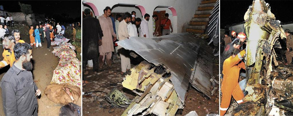 1101503216 1 Plane crash in Rawalpindi: Live updates